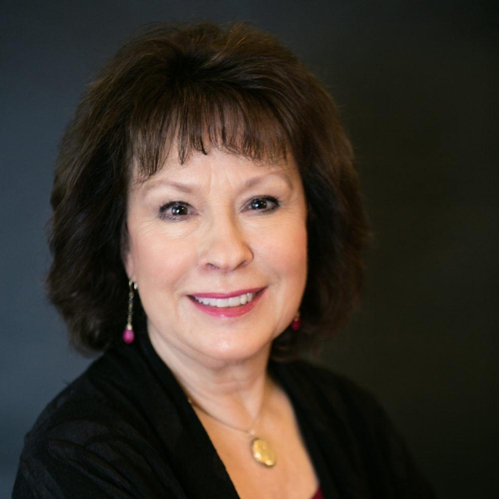 Joyce Hocker, Ph.D.