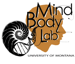 Mind Body Lab University of Montana