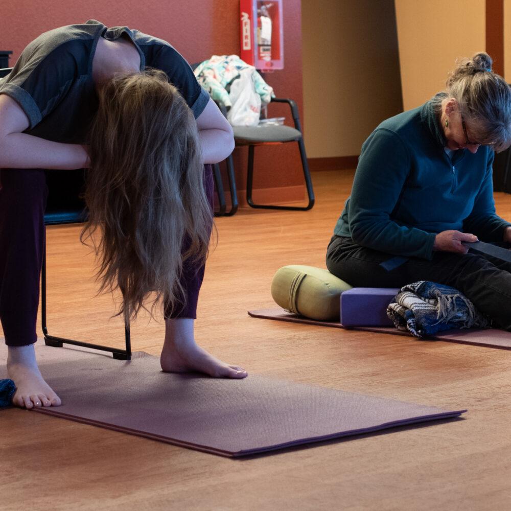 Yoga for Chronic Pain – ONLINE