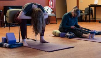 Yoga for Chronic Pain - ONLINE