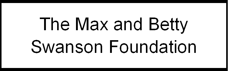 The Max and Betty Swanson Foundation