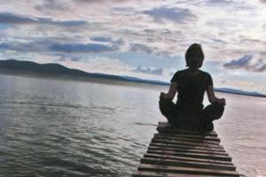 Treatment Court Meditation