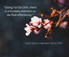 T'ai Chi Chih for Chronic Pain