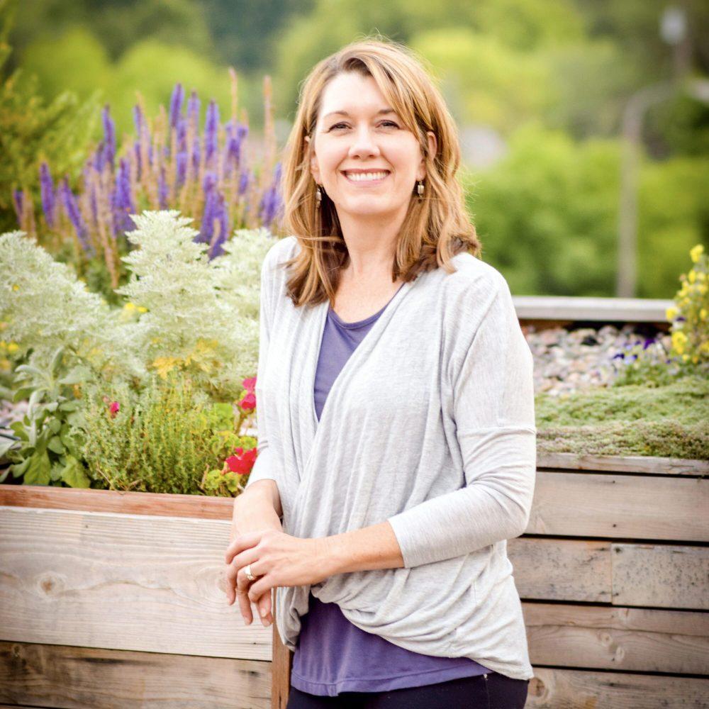 Michelle Handley